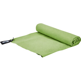 PackTowl Ultralite Håndklæde XXL grøn